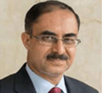 Dr. Ajay Prakash Sawhney