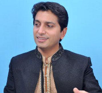 Mr. Amrish Mishra