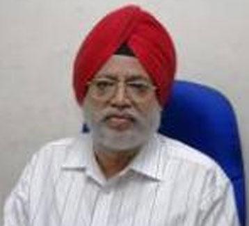 Mr. Balwinder Singh