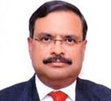 Mr. C.K. Mishra