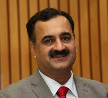 Dr. Pavan Duggal
