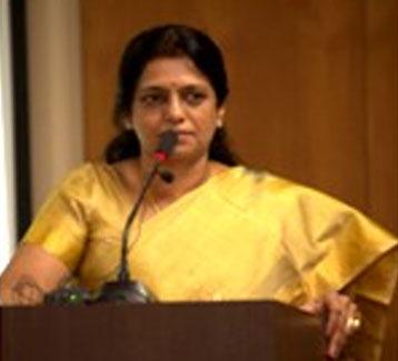 Dr. Shashikala Gurpur