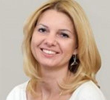 Ms. Elina Morozova