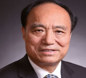 Mr. Houlin Zhao
