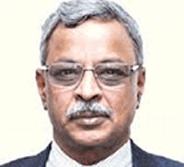 Mr. J Satyanarayana