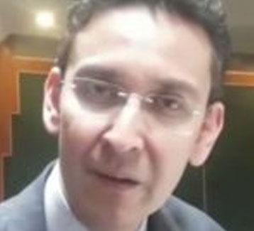 Mr. Javier Aguilar
