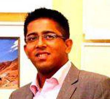 Mr. Jiten Jain