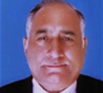 Justice Rajesh Tandon