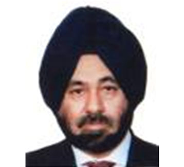 Mr. Kanwaljeet Singh Goind