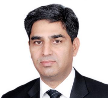 Dr. Madan Mohan Oberoi