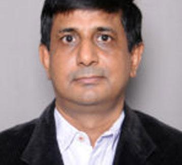 Prof. (Dr.) Manoj Kumar Sinha