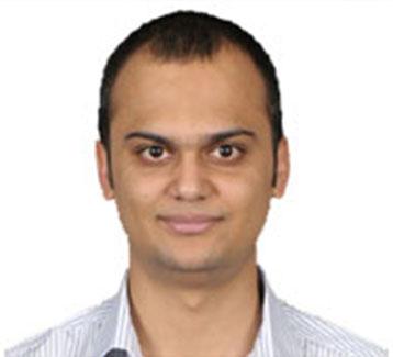 Mr. Munish Sharma