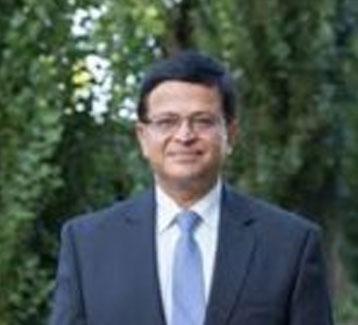Mr. Nikhil Seth