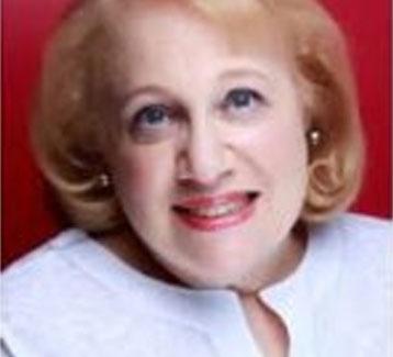 Ms. Pauline Reich