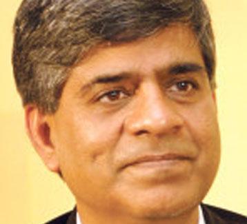 Mr. Pradeep Gupta