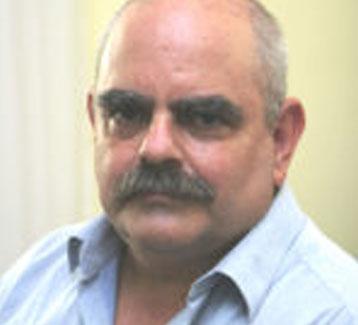 Prof. Aharon (Roni) Aviram