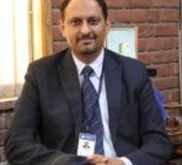 Prof. Sunil Kumar Khatri