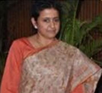 Ms. S. Radha Chauhan