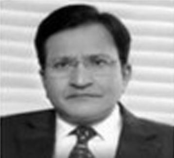 Mr. Raghav Chandra