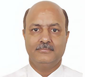 Mr. Rajesh Chopra