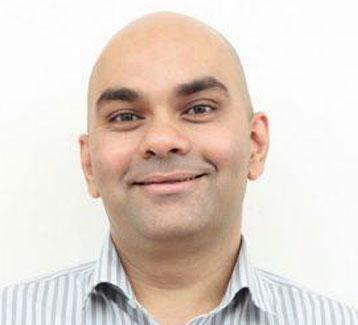 Mr. Rajneesh D. Singh