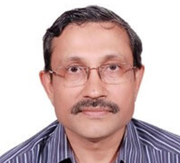 Mr. Rakesh Maheshwari