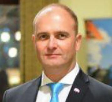 H.E. Mr. Rihu Kruuv