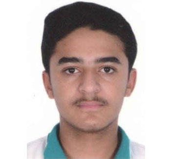 Mr. Saakshar Duggal