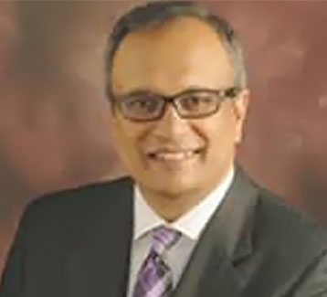 Mr. Samiran Gupta