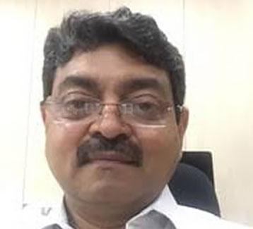 Mr. Sanjay Goel
