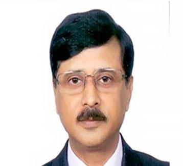 Mr. Sanjay Kumar Verma