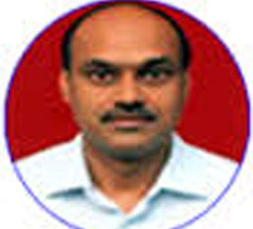 Mr. Sanjay Kumar Rakesh