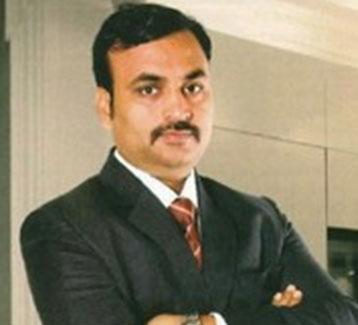 Mr. Shivkumar Pandey