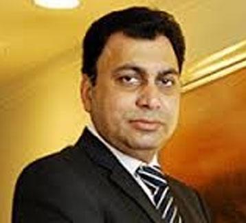 Mr. Sunil Sirohi