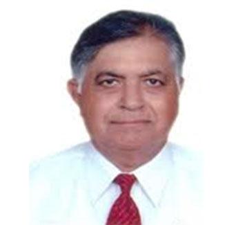 Mr. Tilak Raj Dua