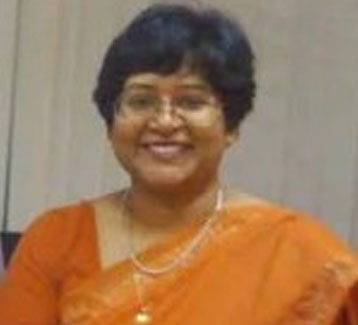 Ms. Tulika Pandey