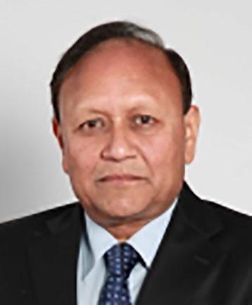 Mr. Umang Das