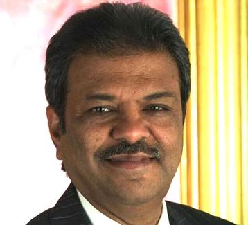 Mr. V Shekhar
