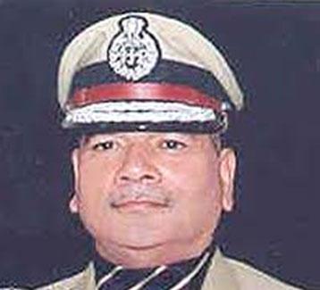 Dr. Vikram Singh