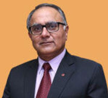 Lt. Gen. (Dr.) Vimal Arora