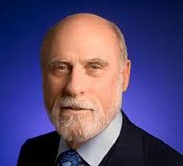 Mr. Vint Cerf