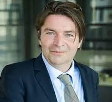 Mr. Yannick Chatelain
