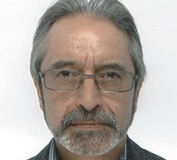 Mr. Ali Hessami