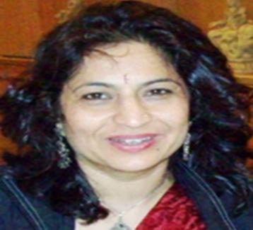 Ms. Charru Malhotra