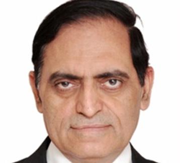 Mr. P.K. Malhotra