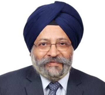 Mr. Rupinder Singh Suri