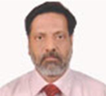 Dr. Sanjeev Saxena