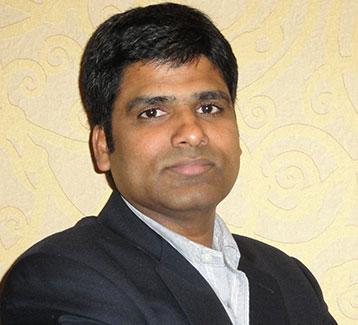 Mr. Shiva Dasari