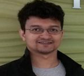 Mr. Shubhankar Mishra