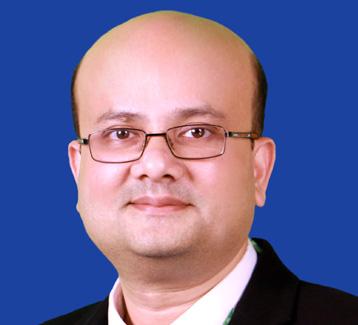 Dr. Touhid Bhuiyan